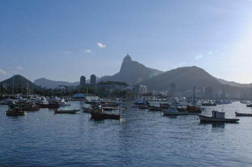 Hotelinho Urca Guest House Photo