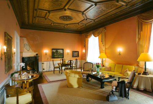 Le Palais Art Hotel Prague photo 6