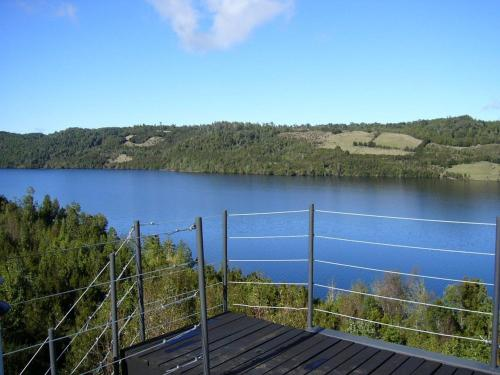 Tarahuin Ecolodge Photo