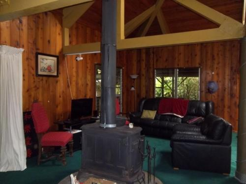 Volcano Country House Photo
