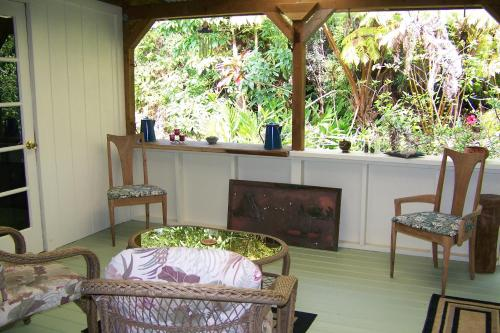 Kilauea Garden Cottage Photo