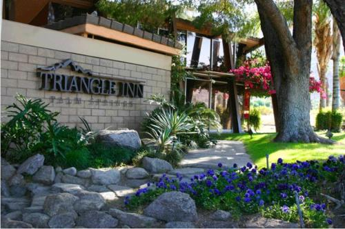 Triangle Inn - Clothing Optional Resort for Men Photo