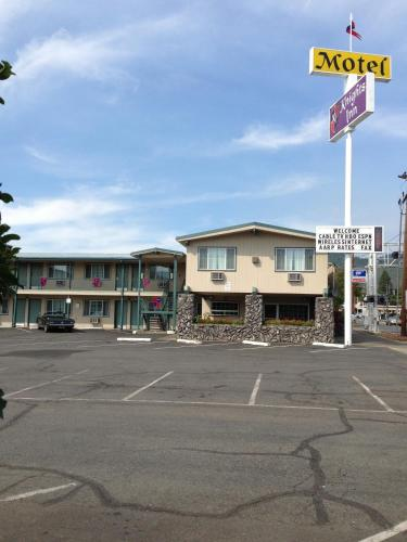 Photo of Knights Inn Motel hotel in Grants Pass