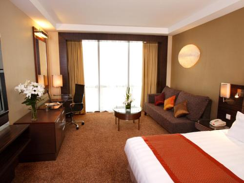 Novotel Beijing Peace photo 12