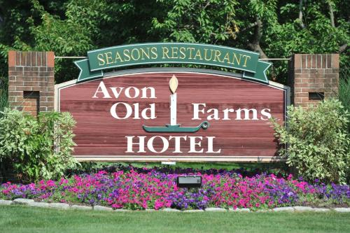 Avon Old Farms Hotel - Avon, CT 06001