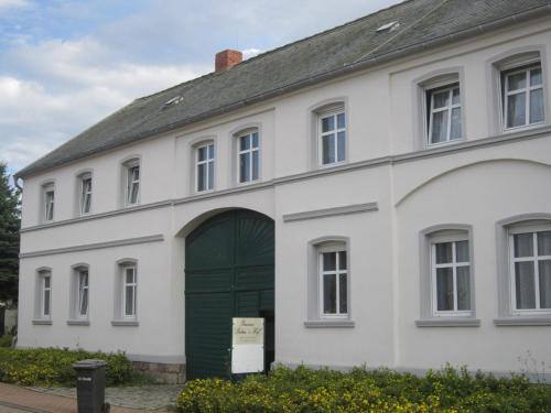 Pension Belau's Hof