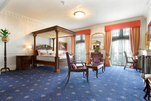 Grand royale london hyde park londres for 35 39 inverness terrace bayswater