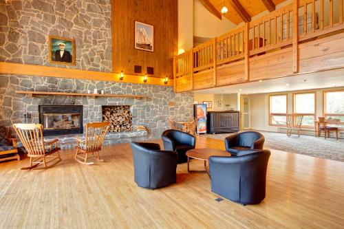 Liscombe Lodge Resort & Conference Center Photo