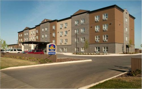Best Western Plus Blairmore Photo