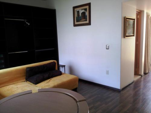 Suites Polanco Anzures Photo