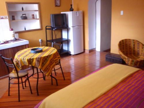 8a Cusco Guest House Photo