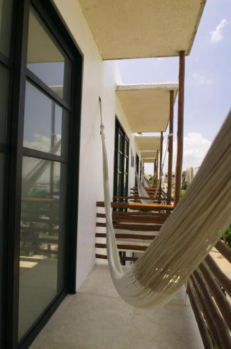 Deseo Hotel and Lounge, Playa del Carmen, Mexiko, picture 5