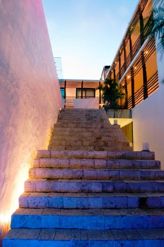 Deseo Hotel and Lounge, Playa del Carmen, Mexiko, picture 27