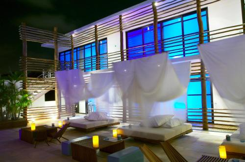 Deseo Hotel and Lounge, Playa del Carmen, Mexiko, picture 13