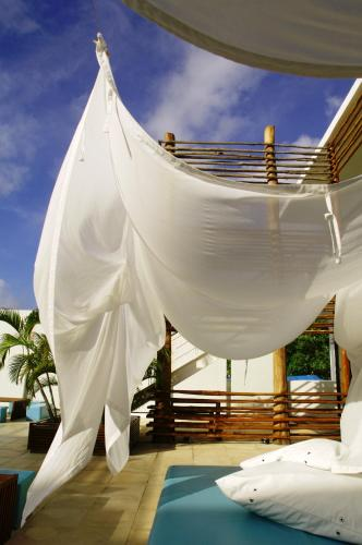 Deseo Hotel and Lounge, Playa del Carmen, Mexiko, picture 24