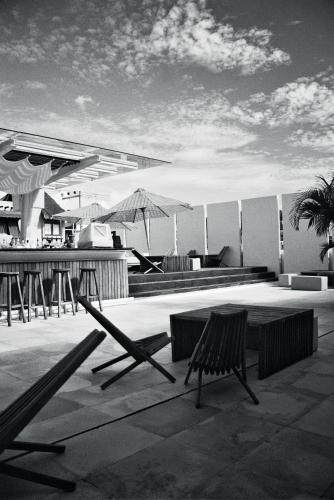 Deseo Hotel and Lounge, Playa del Carmen, Mexiko, picture 16