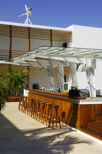 Deseo Hotel and Lounge, Playa del Carmen, Mexiko, picture 20