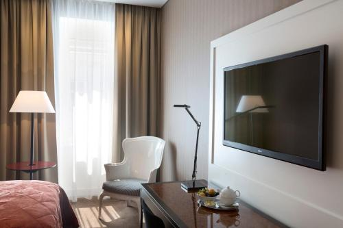BEST WESTERN PREMIER Harmonie Vienna photo 21