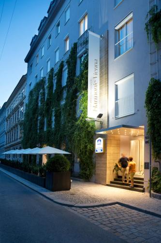BEST WESTERN PREMIER Harmonie Vienna photo 29