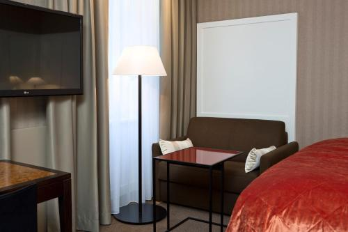 BEST WESTERN PREMIER Harmonie Vienna photo 32