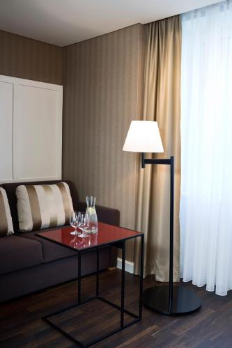 BEST WESTERN PREMIER Harmonie Vienna photo 35