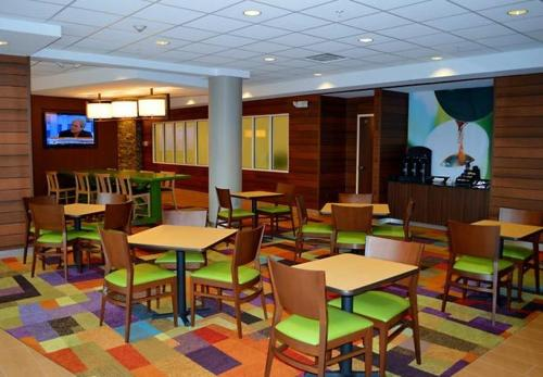 Fairfield Inn & Suites by Marriott Stafford Quantico Photo