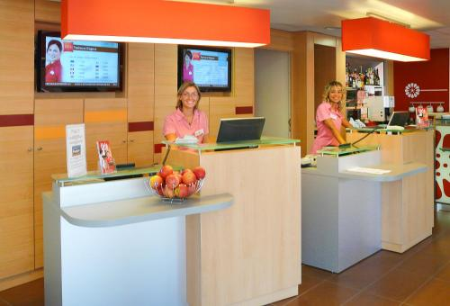 Hotel ibis Styles Toulouse Blagnac Aeroport - 1 of 86