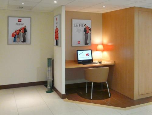 Hotel ibis Styles Toulouse Blagnac Aeroport - 40 of 86