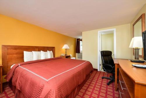 Econo Lodge West Yarmouth