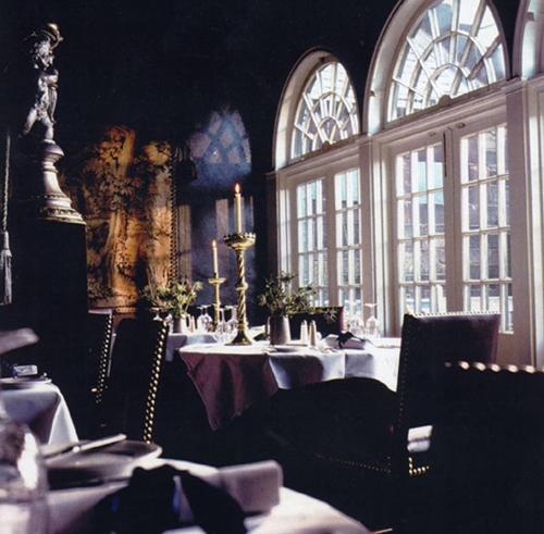 The Witchery by the Castle, Edinburgh, Großbritannien, picture 36