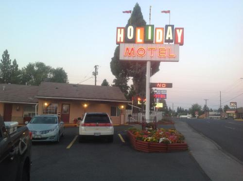 Holiday Motel Bend Photo