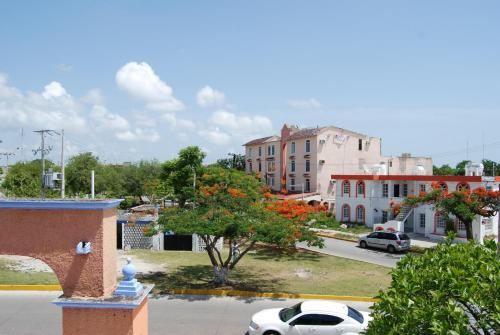 Hotel Tankah Cancun Photo