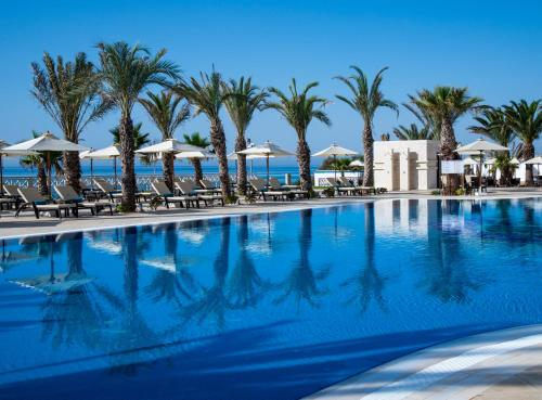 Radisson Blu Resort & Thalasso Hammamet - hammamet - booking - hébergement