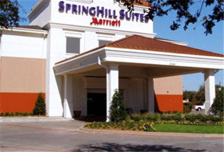 SpringHill Suites by Marriott Dallas NW Highway at Stemmons / I-35East - dallas - booking - hébergement