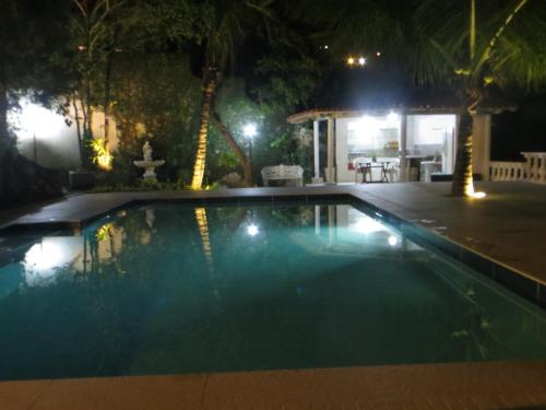 Nature Paradise Boutique Hotel Photo