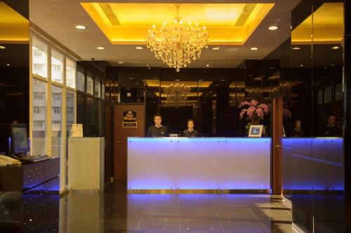 Best Western Hotel Causeway Bay photo 12