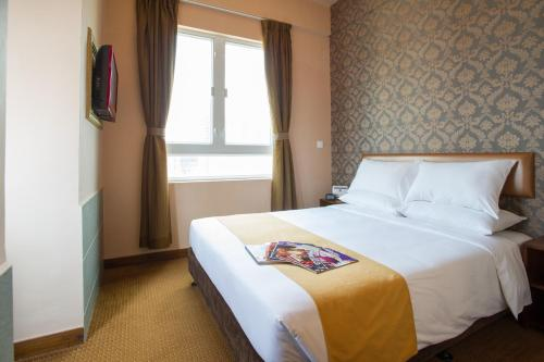 Best Western Hotel Causeway Bay photo 13