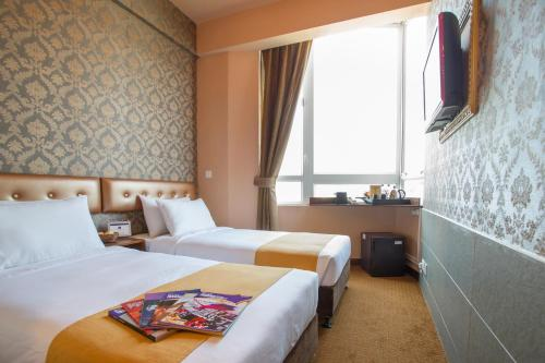 Best Western Hotel Causeway Bay photo 14