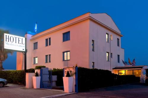 Picture of Hotel Mediterraneo