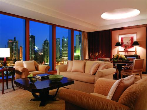 Pudong Shangri-La, East Shanghai photo 28