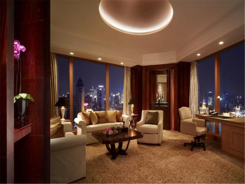 Pudong Shangri-La, East Shanghai photo 27
