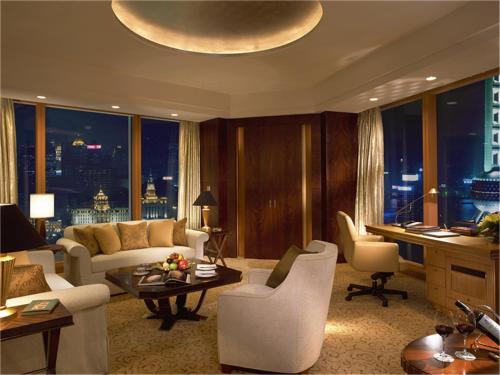 Pudong Shangri-La, East Shanghai photo 24