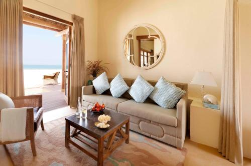 Anantara Sir Bani Yas Island Al Yamm Villa Resort Photo