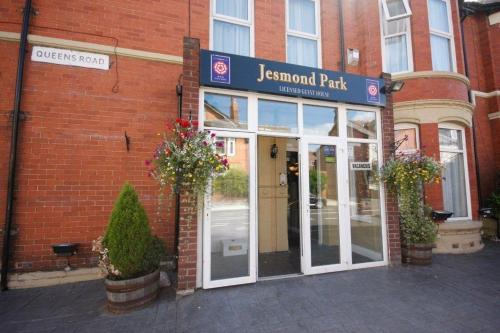 The Jesmond Park (B&B)