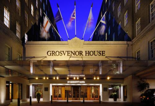 Grosvenor House, A JW Marriott Hotel photo 6
