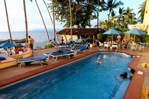 Lindo Mar Resort Photo