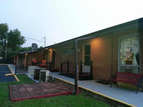 Diamond Motel - Abilene Photo
