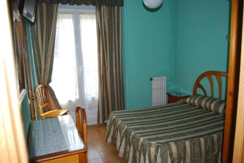 Hostal La Perla Asturiana photo 20