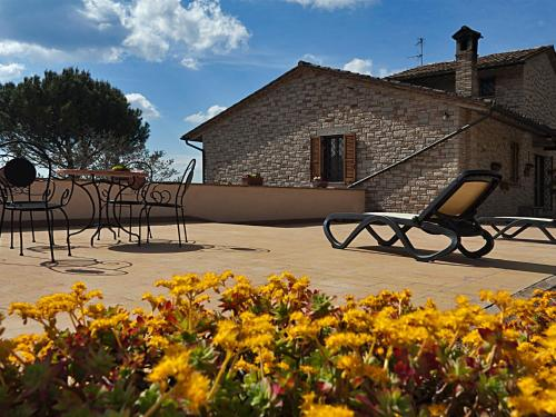 Bed & Breakfast B&B Colle San Francesco