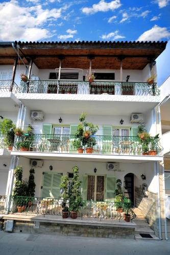 Aiolos House - Korai 5 Greece